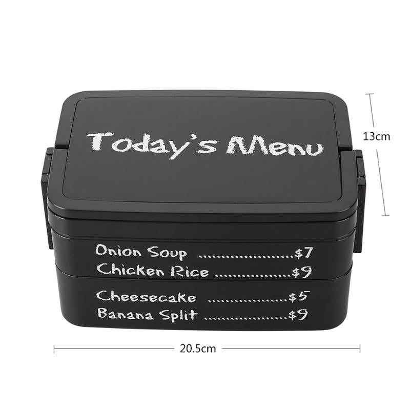 Lunch Box 1900ml