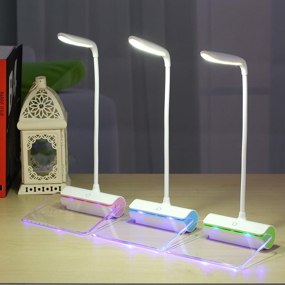 Led desk Lamp (MonitorLight - reminder)