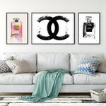 Modern Fashion Women Home Decor