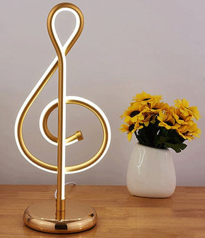 SolKey Desk Lamp Model