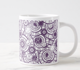 Time and Space mugs