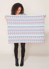 Neverending Oracle Fleece Blanket