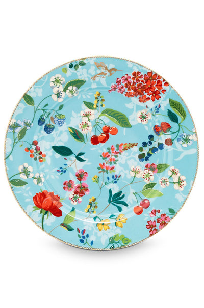 Pip Studio Floral Large Plate