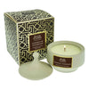 (Available in 2 Colours) Gardens of Smarkand Candle by Julie Clarke