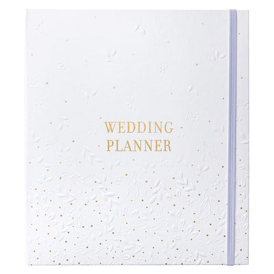 Classic Wedding Planner by Busy B