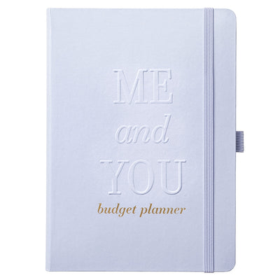Wedding Budget Planner by Busy B