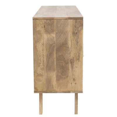 Sedik Cabinet by Bloomingville