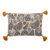 Giano Recycled Cushion Cushion by Bloomingville