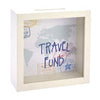 Travel Fund Money box