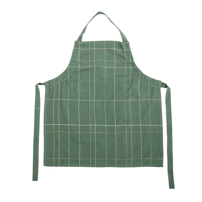 Cotton Apron by Bloomingville