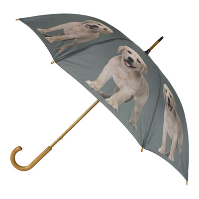Labrador Umbrella