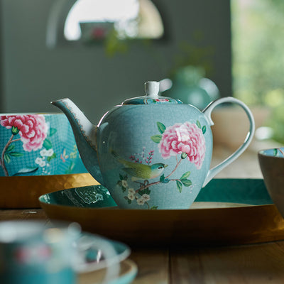 Blushing Birds 750ml Teapot by Pip Studio