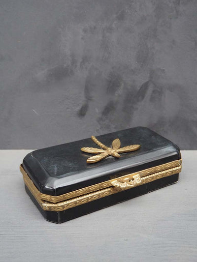 Dragonfly Jewellery Box