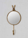 Hooked Lapin Mirror