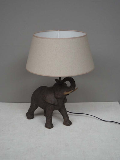 Hati Elephant Lamp