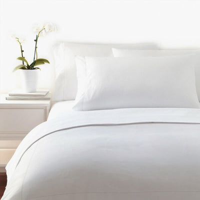 Double Organic Luxury Bamboo Bedding by Jo Browne