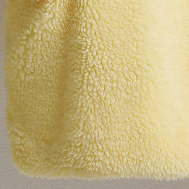 Manteau moumoute doux fluffy Manteau vetement tendance femme Sentence Love yellow fur coat / XXXL
