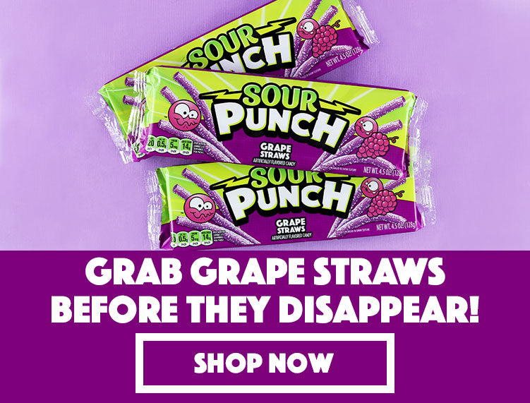 Official Red Vines & Sour Punch Candy Store | American