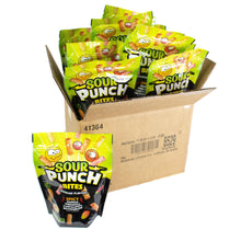 SOUR PUNCH Spicy Bites 9oz Standup Bag
