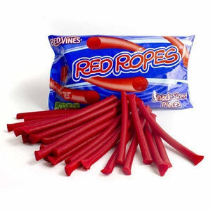 RED VINES Red Ropes, 14oz Bag