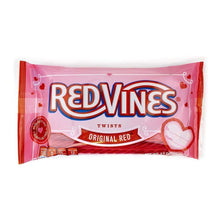 Red Vines Original Red Twists, Valentine's Day Pack (3.5oz), front of pack