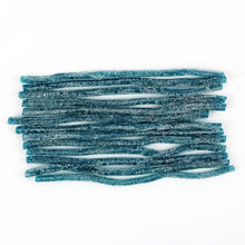 SOUR PUNCH Blue Raspberry Sour Straws 4.5oz Tray