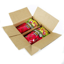 SOUR PUNCH Bites, Strawberry Flavored Chewy Sour Candy, 9oz Bag