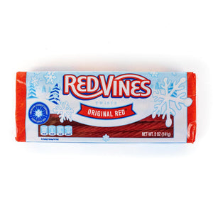 Red Vines Holiday 5oz Tray