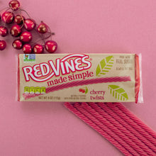 RED VINES Made Simple Cherry & Berry Super 12 Pack
