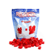 RED VINES Christmas Mini Bites, 8oz Bag
