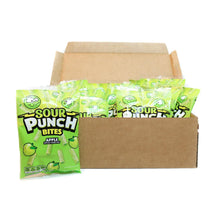 SOUR PUNCH Bites, Sour Green Apple Candy, 5oz Bag