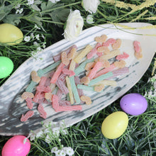 SOUR PUNCH Easter Mix, Chicks & Bunnies + Individually Wrapped Easter Twists, 35oz Bag