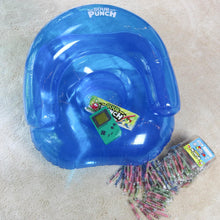 SOUR PUNCH Inflatable Chair