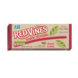 RED VINES Made Simple 4oz Tray