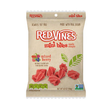 RED VINES Made Simple Bites 4.8oz Bag