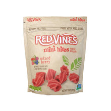 RED VINES Made Simple Mini Bites 8oz Bag