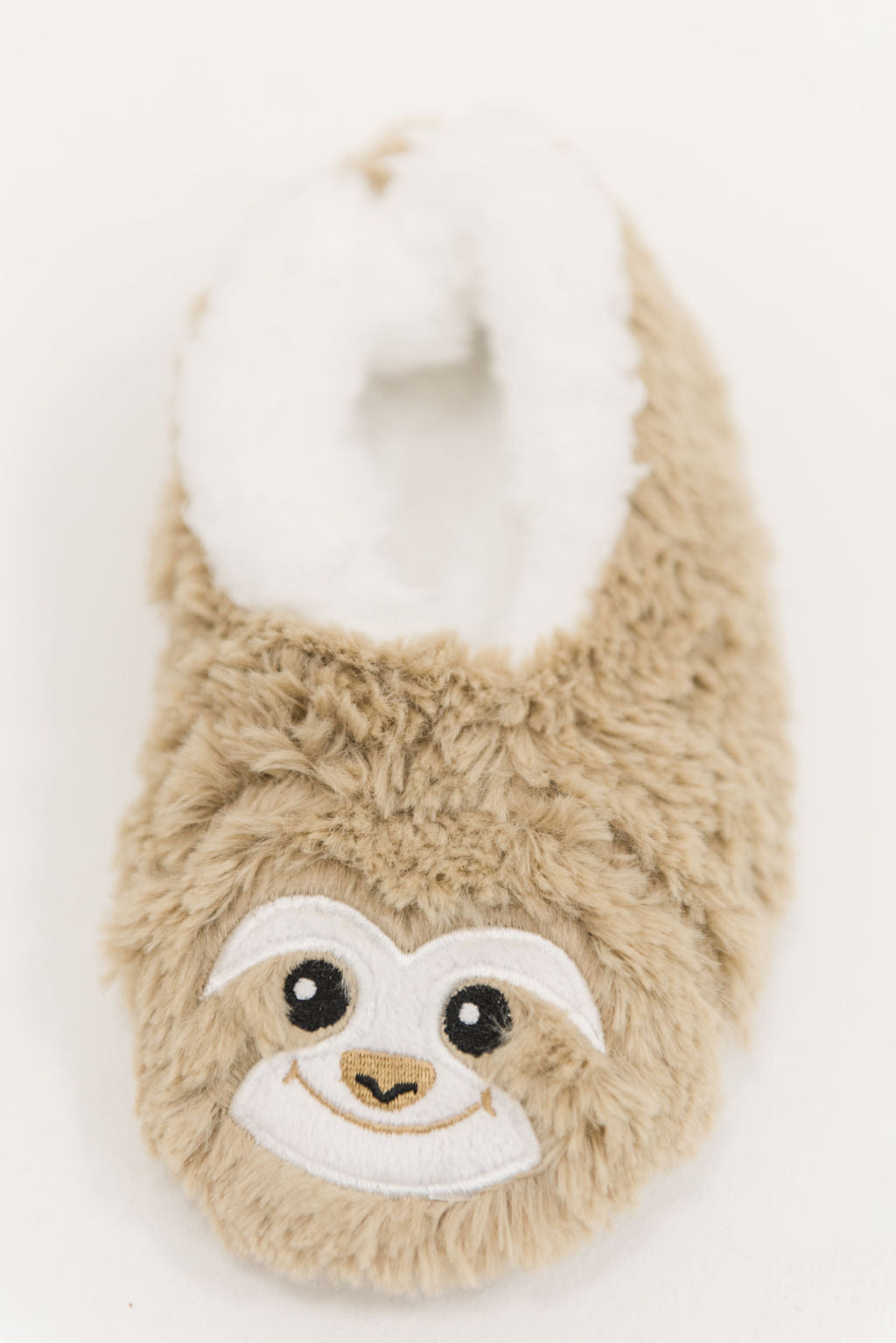 Kid's Furry Foot Pal Slippers