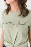Talia See The Good Graphic Tee