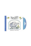 Sniff Interactive Children's Book