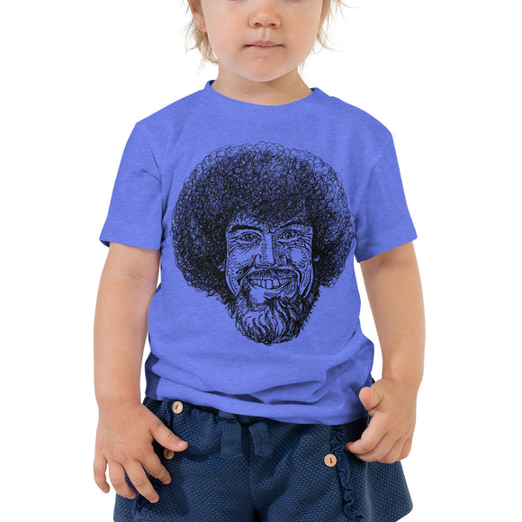 Happy Accidents Toddler Shirt