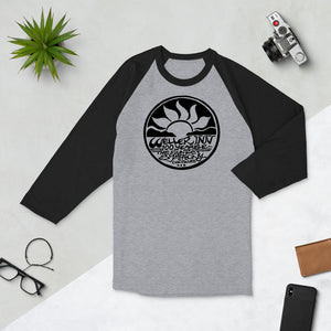 Weller Inn Baseball Tee