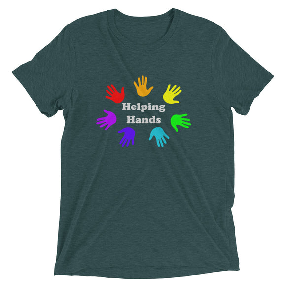Helping Hands Vintage Tee
