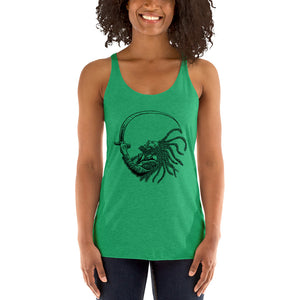 Every Little Thing Racerback Tank