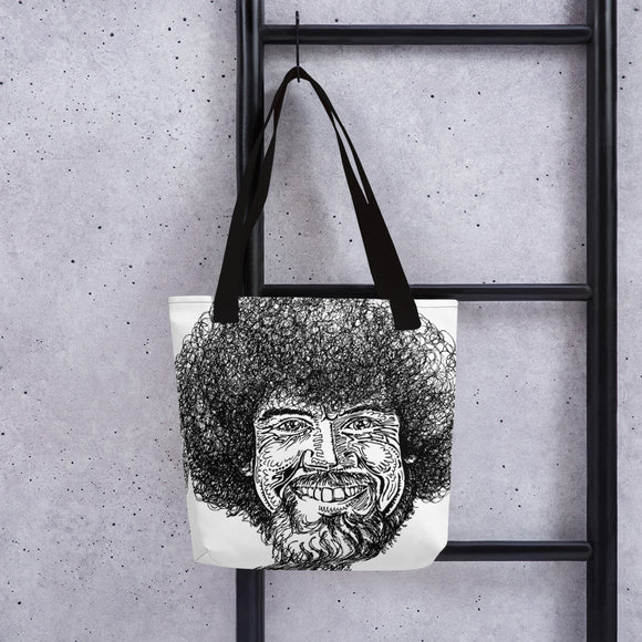 Happy Accidents Tote