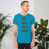 We Are All One Tee