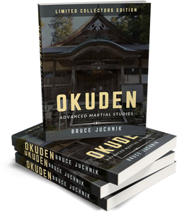 Okuden: Advanced Martial Studies LIMITED COLLECTOR EDITION