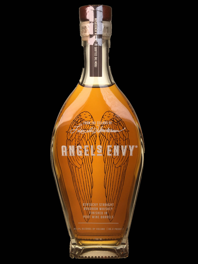 ANGEL'S ENVY BOURBON (PORT BARREL)