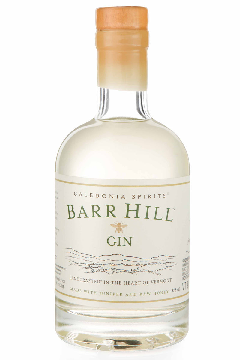 BAR HILL GIN 375