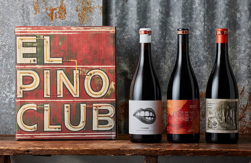 EL PINOT CLUB SIX PACK