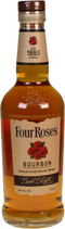 FOUR ROSES STRAIGHT BOURBON WHISKEY